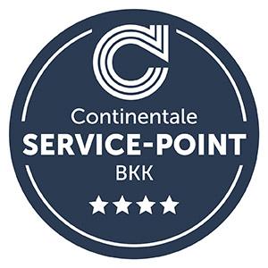 Continentale Service Point BKK
