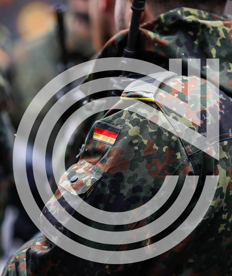 Continentale Bundeswehr Versicherungen Empfehlungspartner